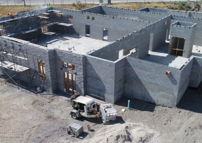 Masjid Construction